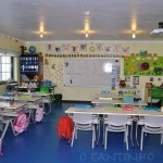 Sala do 1º Ano