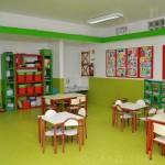 Sala dos 5 Anos