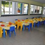 Refeitório do Pré-Escolar