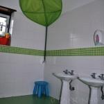 WC dos 2 anos